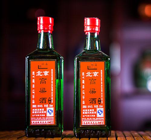 北京高粱原浆250ml